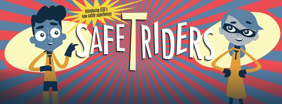 Safe T Riders