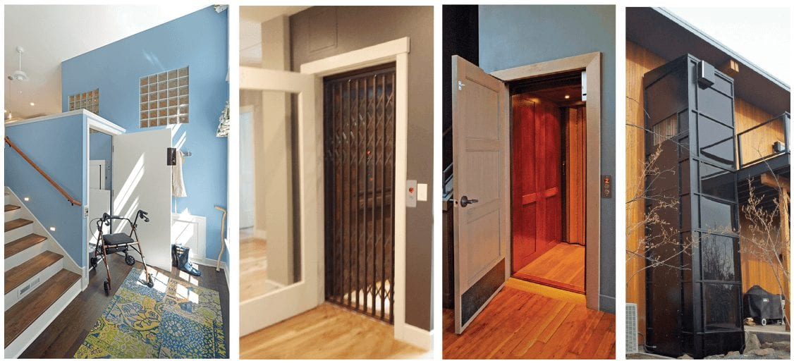 Wheelchair Accessible Elevators for the Home: What Are Your Options?