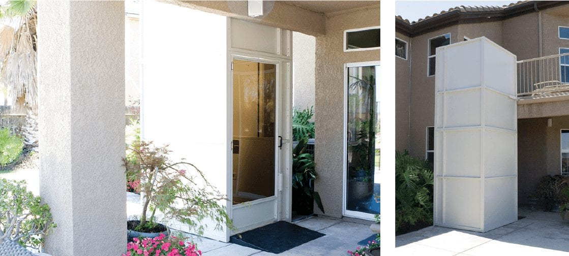 What are Vertical Platform and Wheelchair Lifts?