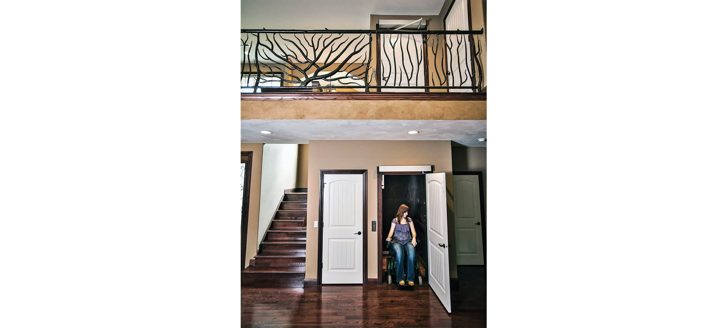 Choosing a Place for Your Home Elevator Installation