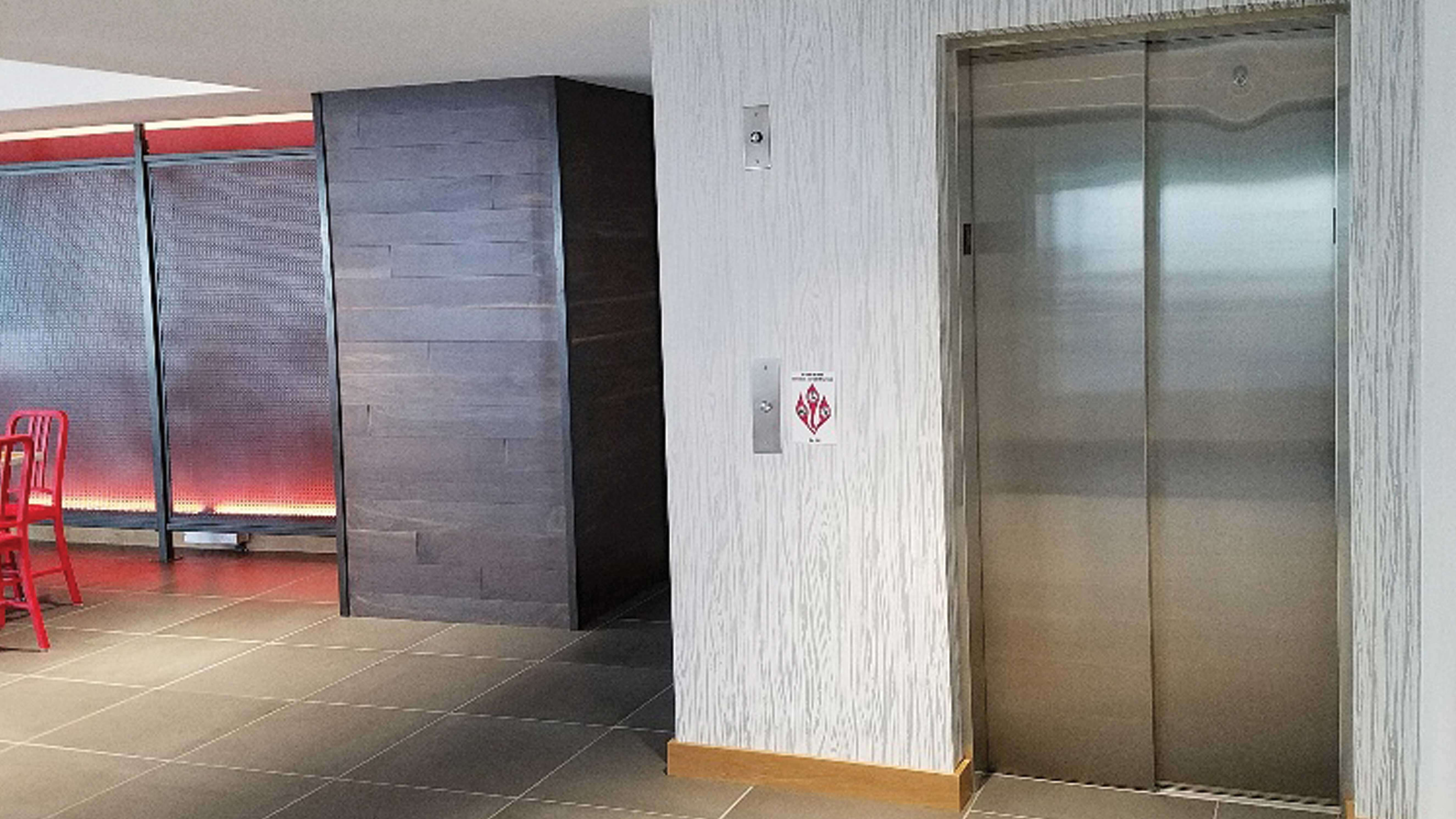 Stainless Steel Elevator Cars: LULA Product Highlight