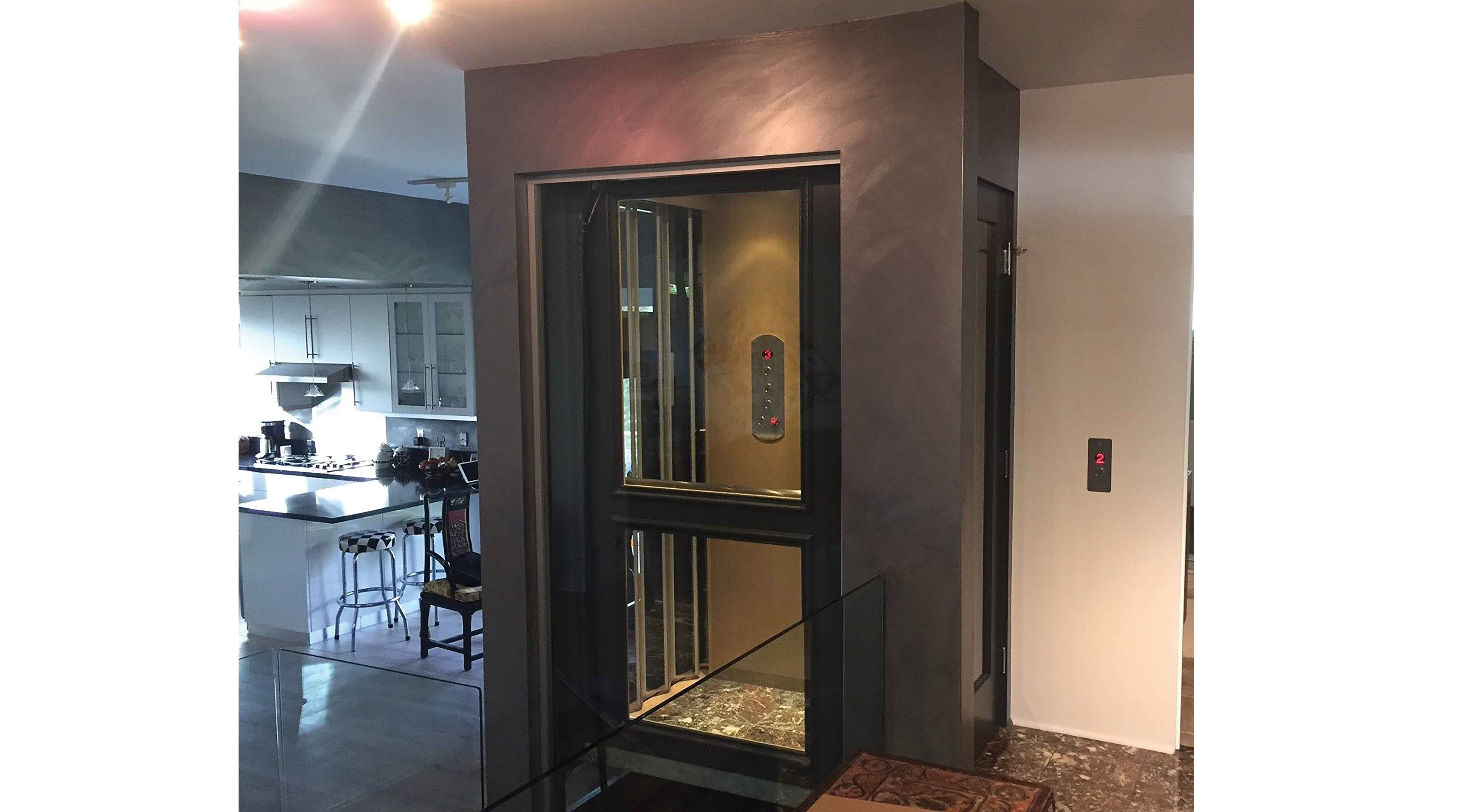 Cleaning Your Symmetry Home Elevator
