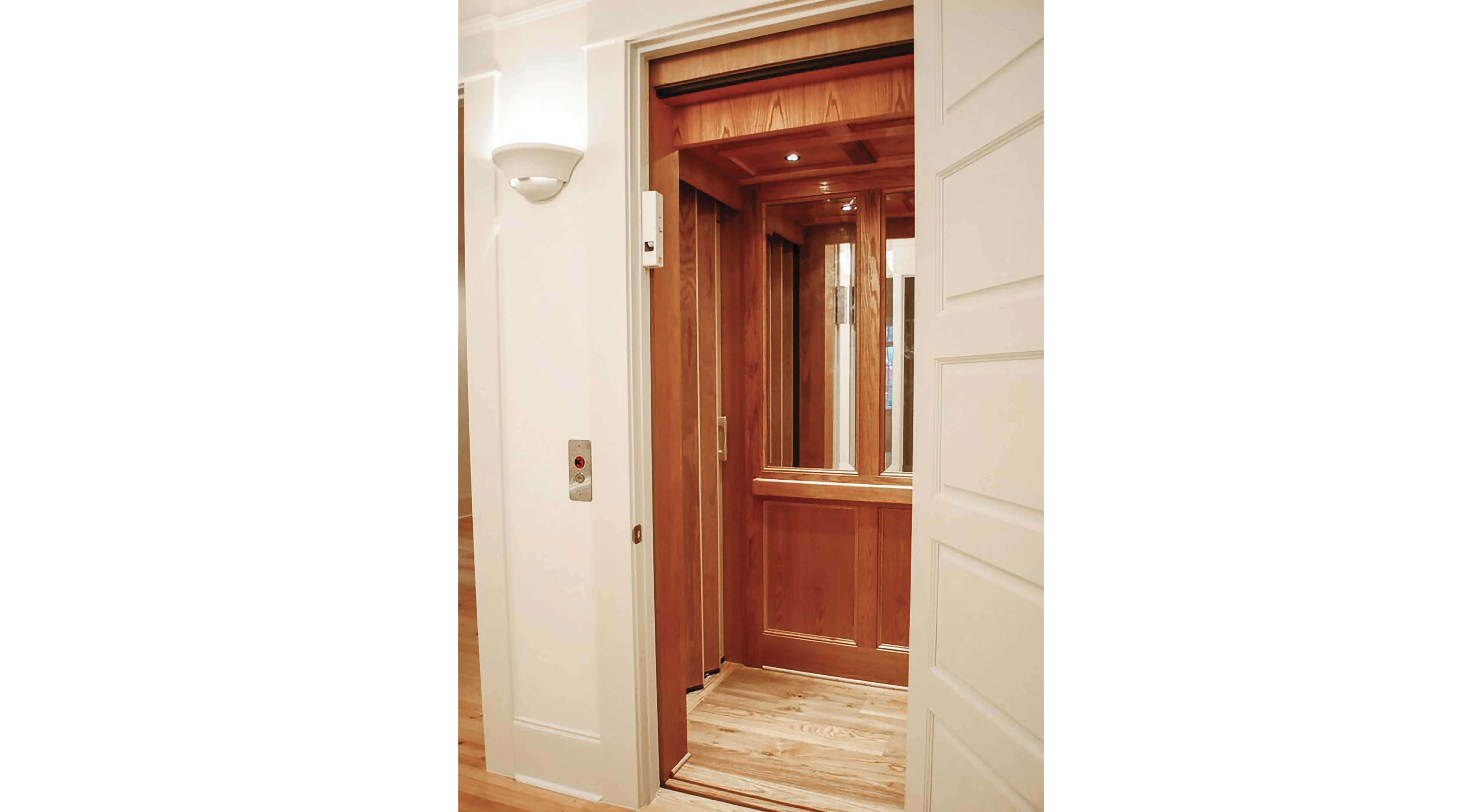 How To Ensure Friends and Family Enjoy Your Home Elevator Safely