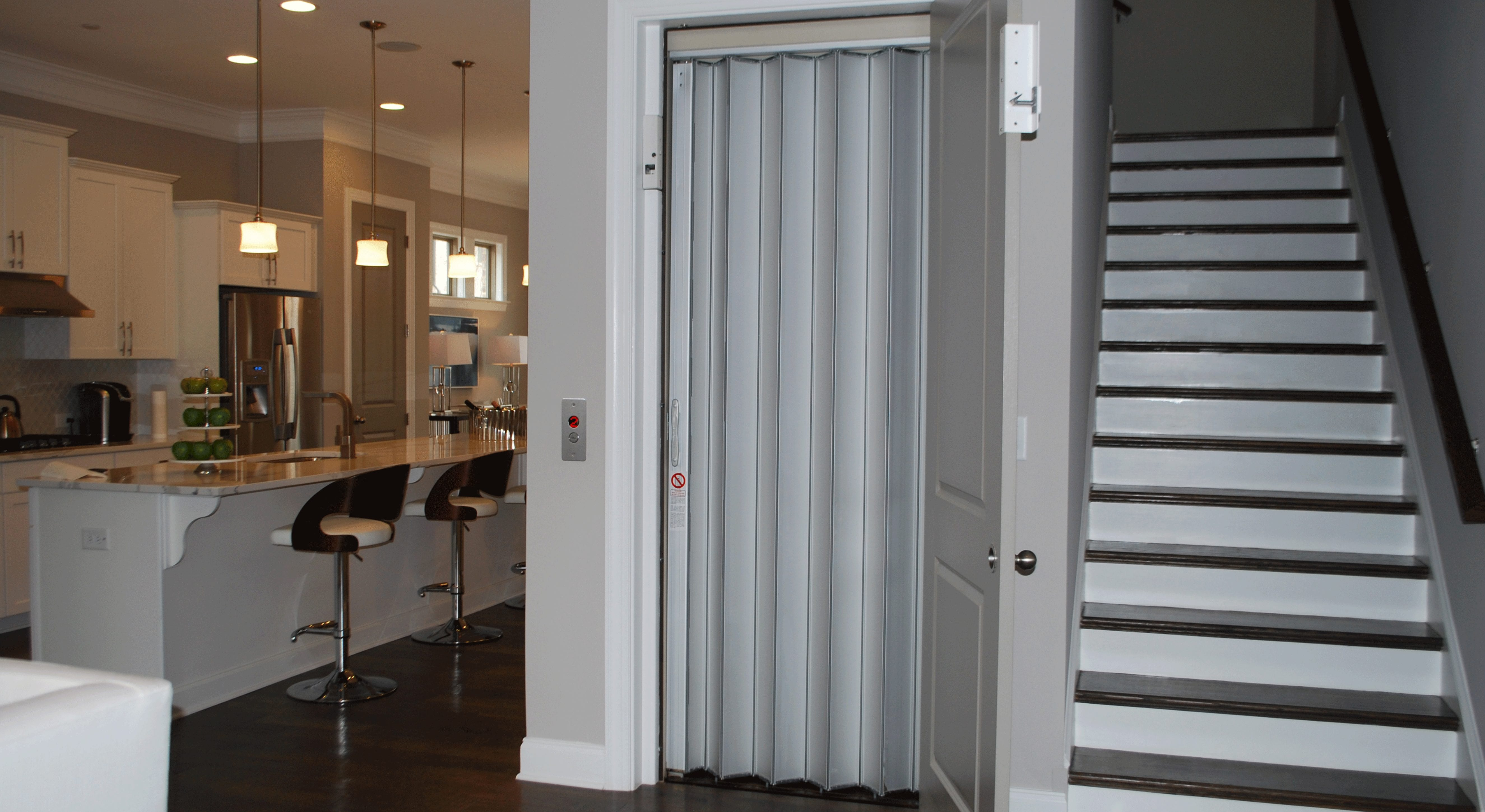 The Importance of the Home Elevator Entrance