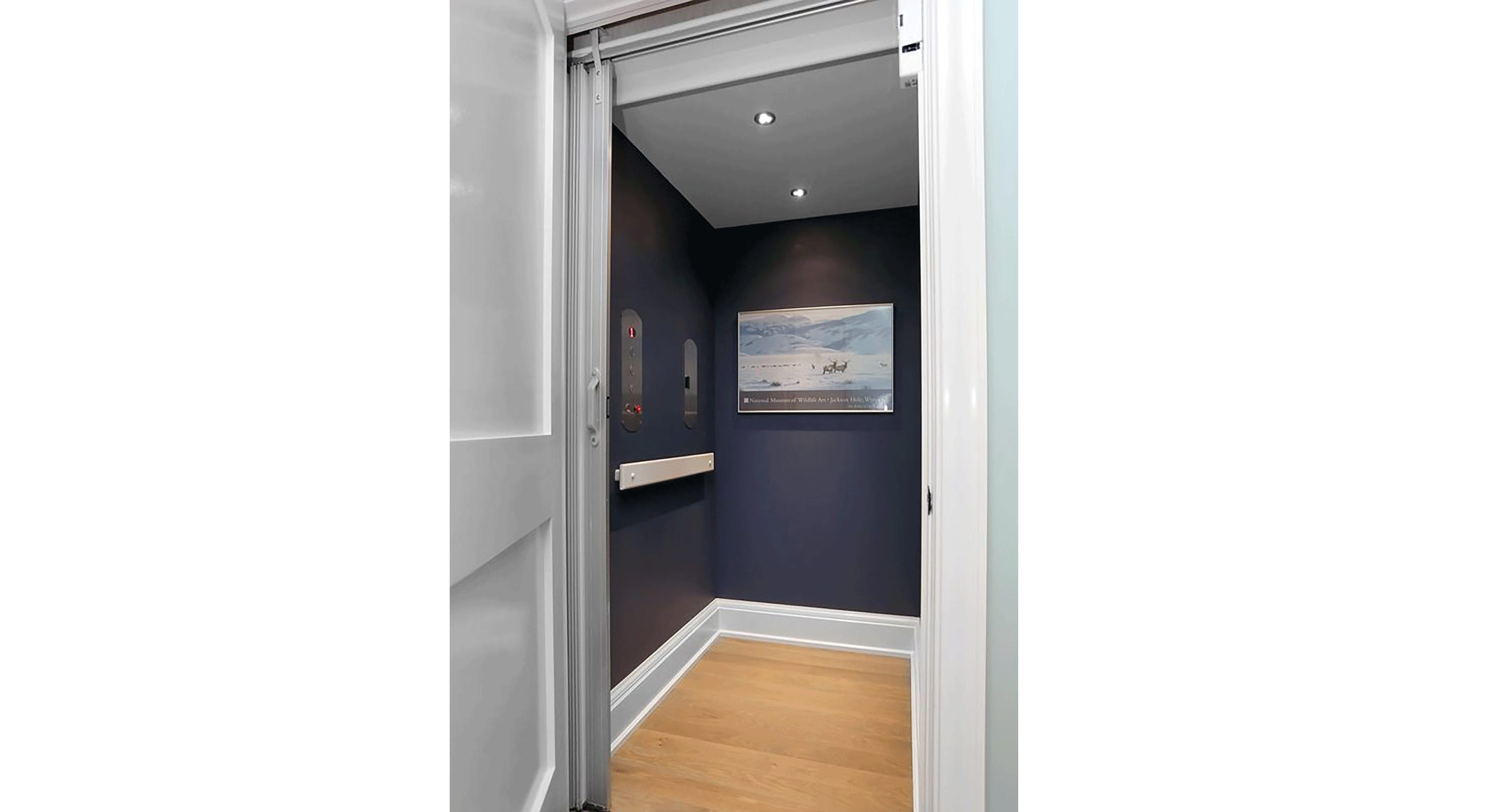 Wheelchair Elevators for Your Home