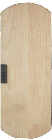 Wood Phone Box Cover for Home Elevator