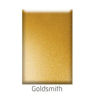 Home Elevator Interior Painted Metal Finishes - Goldsmith