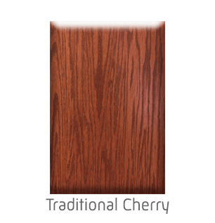 Home Elevator interior stain option - Traditional Cherry