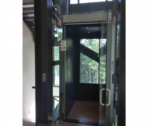 Home Elevator for Accessibility